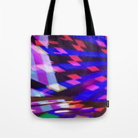 Night Light 102 Tote Bag