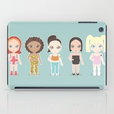 Spice Girls iPad Case
