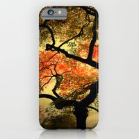iPhone & iPod Case featuring Japanese by Philippe Sainte-Laudy