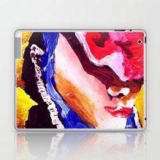 Don't Panic Hal Brinton Laptop & iPad Skin