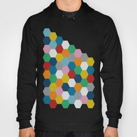 Honeycomb 2 Hoody