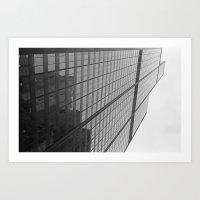 Sears (Willis) Tower, Ch… Art Print