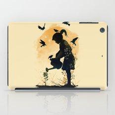 Inner Nature iPad Case