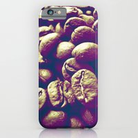 iPhone & iPod Case featuring Coffeemania by Li9z
