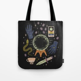 Tote Bag - I See Your Future - LordofMasks