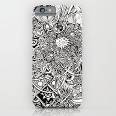 Inwards Slim Case iPhone 6s