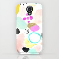 MIAMI MOOD Galaxy S4 Slim Case
