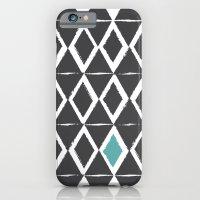 Diamond Back iPhone 6 Slim Case