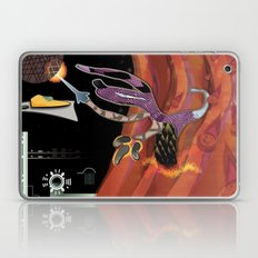 Monster Attack!! Laptop & iPad Skin