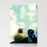 Two For Joy Stationery Cards