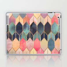 Stained Glass 3 Laptop & iPad Skin