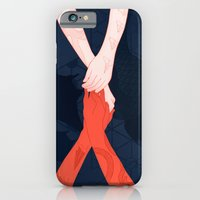Lost At Sea iPhone 6 Slim Case