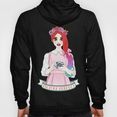 Pretty as a Picture Hoody