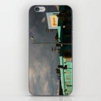 The Grand Motel iPhone & iPod Skin