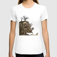 T-shirt featuring Untitled by Rishi Parikh