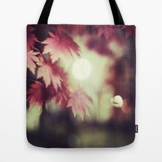 Autumn's Dream Tote Bag