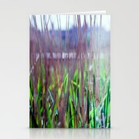 weed Stationery Cards
