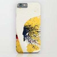 iPhone & iPod Case featuring Animal by Arian Noveir
