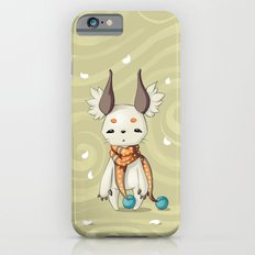 Fluffy Ears Slim Case iPhone 6s