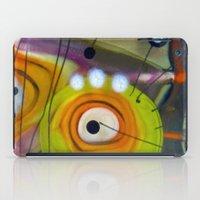 Le Funk iPad Case