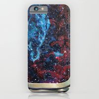 Microcosm iPhone 6 Slim Case