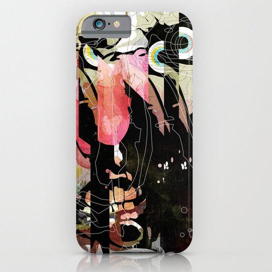 Frank iPhone & iPod Case