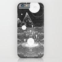 Tomorrow Bear iPhone 6 Slim Case
