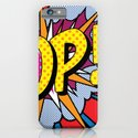 POP Art #4 iPhone & iPod Case