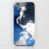 Peek A Boo iPhone 6 Slim Case