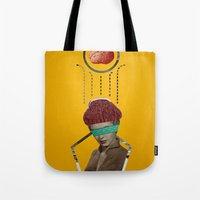 Exchange Tote Bag