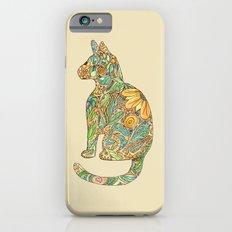 Calico Cat Slim Case iPhone 6s