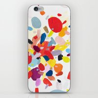 Color Study No. 2 iPhone & iPod Skin