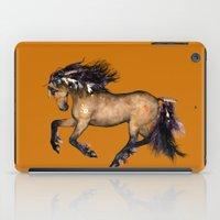 HORSE - Cherokee iPad Case