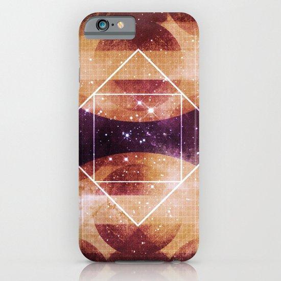 Star Catcher iPhone & iPod Case