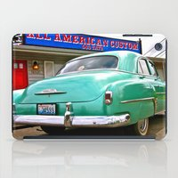 All American iPad Case
