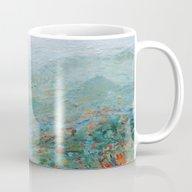 Blue Ridge October Mug