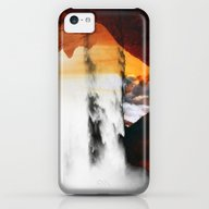 Isolation Fall iPhone 5c Slim Case