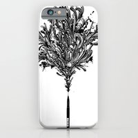 iPhone & iPod Case featuring INKspired by Seth Beukes