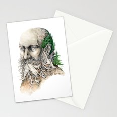 Element : Earth Stationery Cards
