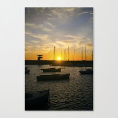 St. Kilda Canvas Print