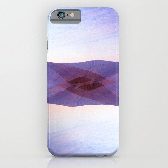 Peaked iPhone & iPod Case