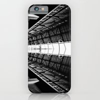 Why Don't You Just Scoop Me Up And Run? iPhone 6 Slim Case