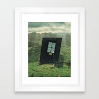 Doors (1964) Framed Art Print