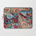 Summa' Time Laptop Sleeve