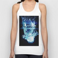 Ideas Unisex Tank Top