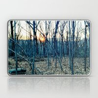 The Woods Laptop & iPad Skin