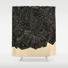 - Cataract - Shower Curtain