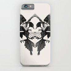 You've got some nerve iPhone 6 Slim Case