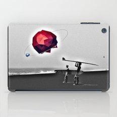 Square Beach iPad Case