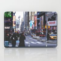 Let My Imagination Go iPad Case